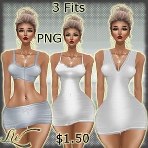 3 Fits