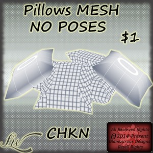 Pillows MESH