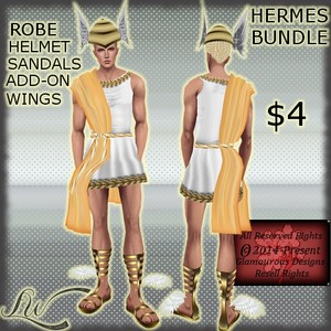 Hermes BUNDLE