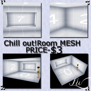 Chill Out Room MESH