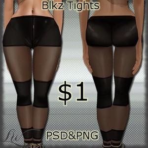 Blkz Tights