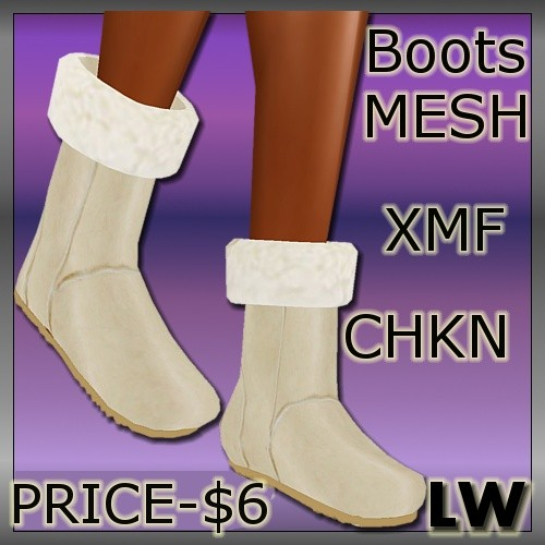 Boots MESH