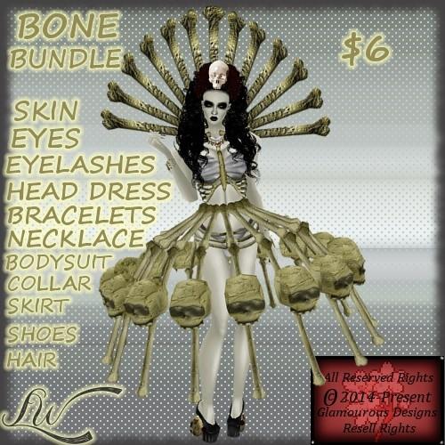 Bone BUNDLE