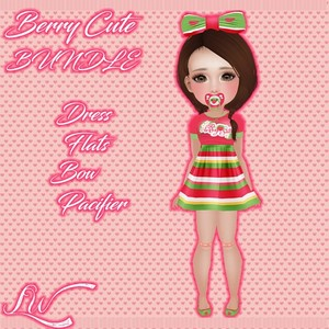 Berry Cute BUNDLE