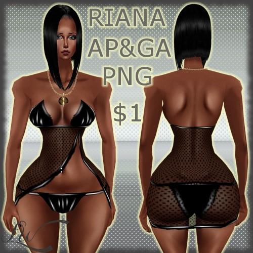 Riana AP&GA