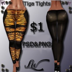 Tiga Tights