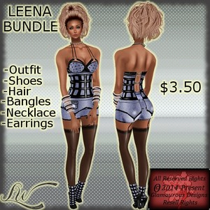 Leena BUNDLE