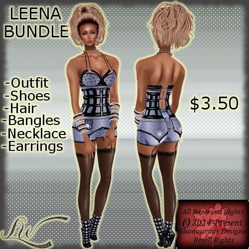 Leena BUNDLE