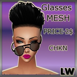 Glasses MESH