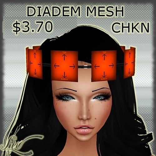 Diadem MESH