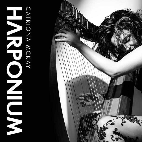 Harponium CD 2013, Catriona McKay