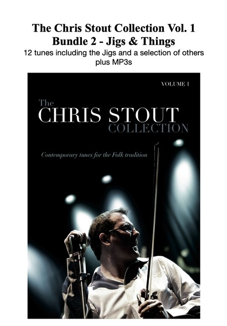 Chris Stout Collection Vol. 1 - Bundle 2 - Jigs & Things