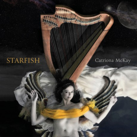 Starfish CD 2007, Catriona McKay