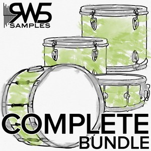 RW5 Complete Bundle