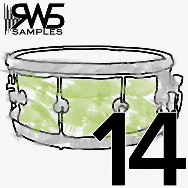 RW5 Snare 14