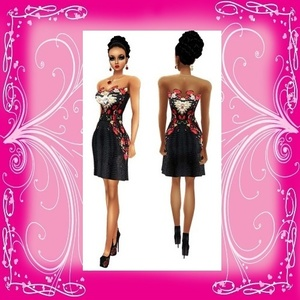 Lady Rose Set
