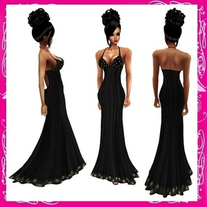 Elegant Gown AP