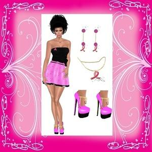 Cancer Outfit Bundle