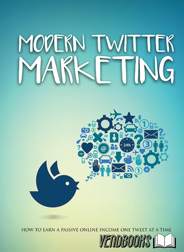 Modern Twitter Marketing
