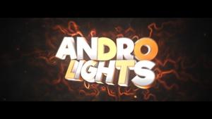 2k18 (TEXT) Lights