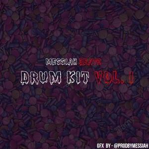 MessiahBeatz Drum Kit Vol 1