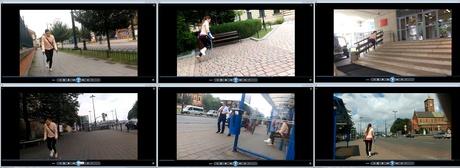 Exlusive sighting SLC (9:23 films FULL HD)