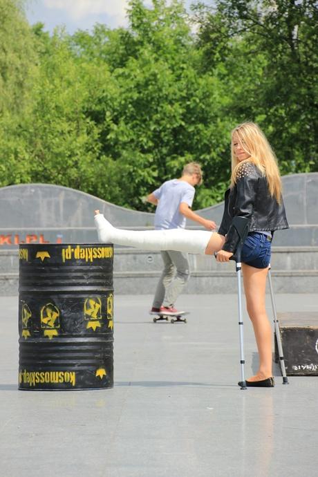 Paulina skatepark (108 foto)