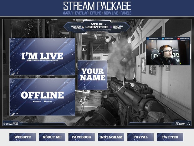Stream Package