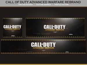 Advanced Warfare Rebrand