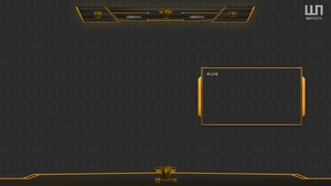 Twitch & Youtube Overlay