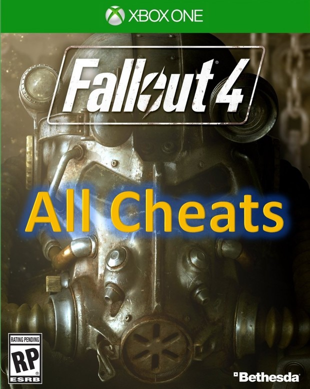 all cheats fallout 4 for xbox one 2016 amine