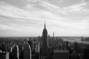 New York Stories 8 - Empire State Building 1