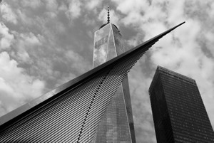 New York Stories 7 - One World Trade Center