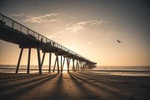 Los Angeles 2 - Hermosa Beach