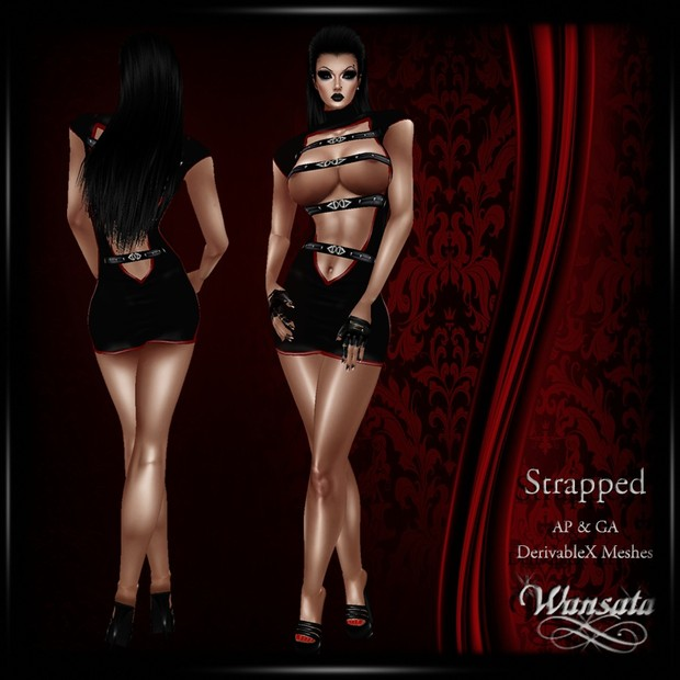W06-Strapped