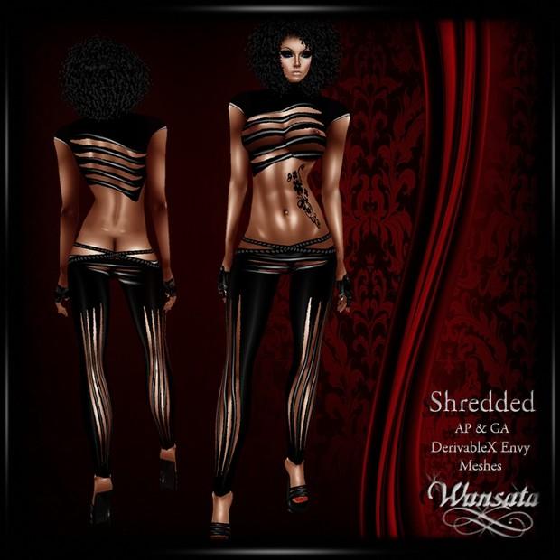 W05-Shredded