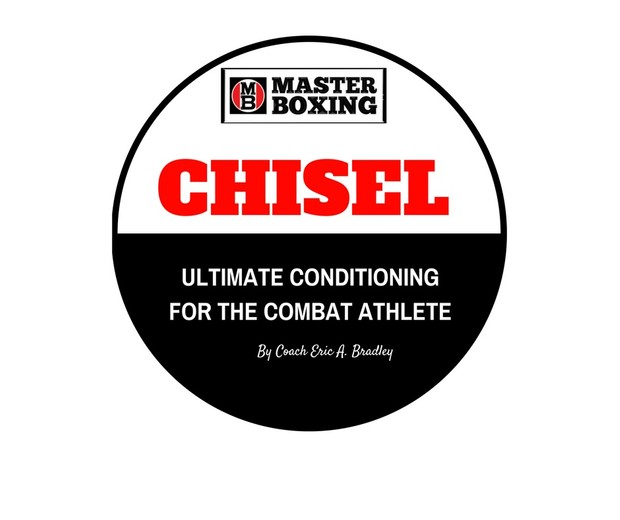 CLEAN ATHLETE NUTRITION SYSTEM +  CHISEL CONDITIONING SYSTEM