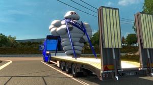 Michelin Trailer ETS2 -1.30.x-