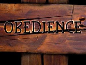 Book Of Acts May-22-16 (Obedience) Part 8.