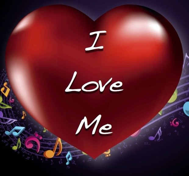 I Am Love- Hypnosis audio for profound self love