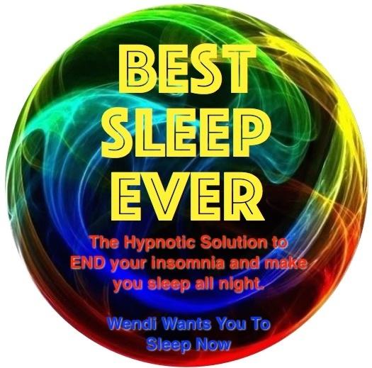 Best Sleep Ever! Hypnotic solution to make you sleep deep.