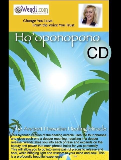 Ho'oponopono- a hypnotic hawaiian healing miracle