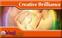 Creative Brilliance - Hypnosis to open your creative talent