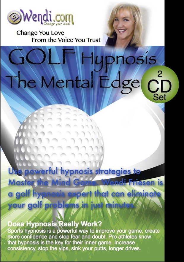 Golf Hypnosis- The mental edge