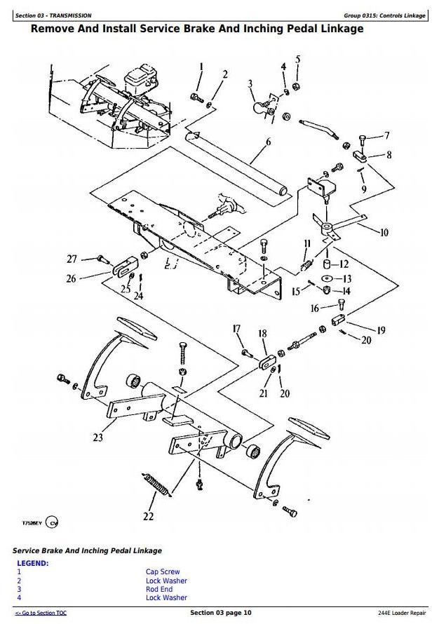 H151952 New Powershift Reel Pump Header Belt For John Deere 9410