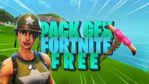 FREE PACK GFX FORTNITE 2 !