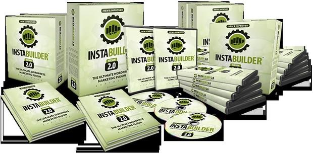 Instabuilder 2.0