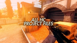 ALL TUGO HC's PROJECT FILES
