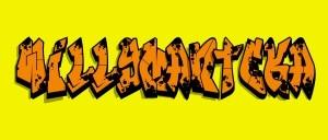 Nombre en Grafity