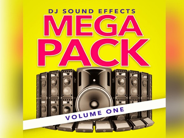DJ SOUND FX MEGA PACK VOL 1
